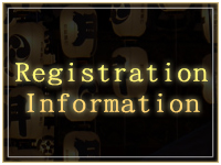 Grand Prix Kyoto 2017 Registration Information