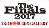 The Finals 2017