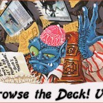 Browse the Deck! Vol.3 Eldrazis in Legacy