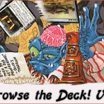 Browse the Deck! Vol.6 「エスパー石鍛冶」