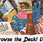 Browse the Deck Vol.8 「Salvager Combo」