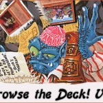 Browse the Deck Vol.9 「Goblins」