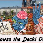 Browse the Deck Vol.12「GPプラハ&コロンバス 上位デッキ」