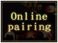 Grand Prix Kyoto 2017 Online pairing
