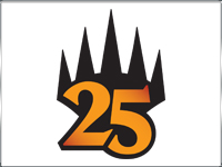 Magic 25th anniversary quiz
