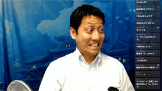 黒田正城「お悩み相談室」 7/3